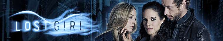 Lost Girl (source: TheTVDB.com)