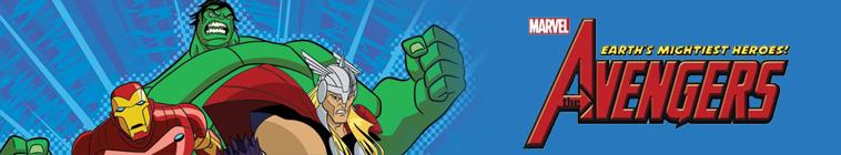 Avengers: Earth's Mightiest Heroes (source: TheTVDB.com)