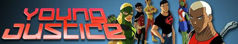 Young Justice (source: TheTVDB.com)
