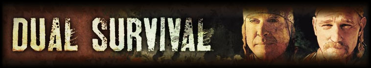 Dual Survival (source: TheTVDB.com)