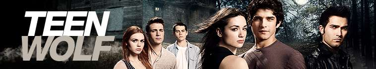 Teen Wolf (source: TheTVDB.com)