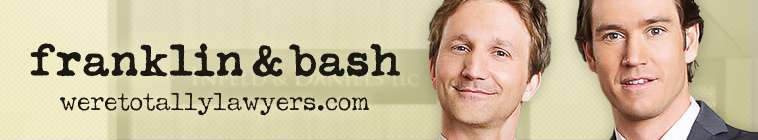 Franklin & Bash (source: TheTVDB.com)