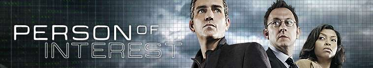Person of Interest (source: TheTVDB.com)