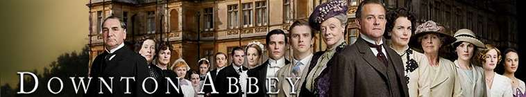 Downton Abbey (source: TheTVDB.com)