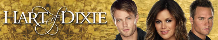 Hart of Dixie (source: TheTVDB.com)