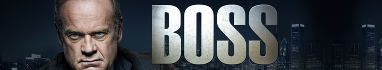 Boss (source: TheTVDB.com)