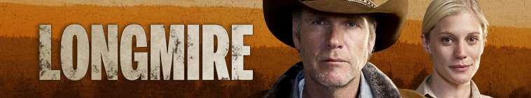 Longmire (source: TheTVDB.com)