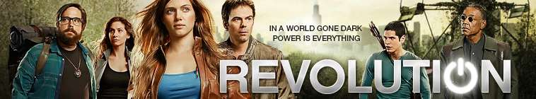 Revolution (2012) (source: TheTVDB.com)