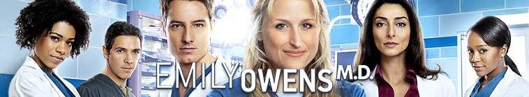Emily Owens, M.D. (source: TheTVDB.com)