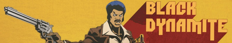 Black Dynamite (source: TheTVDB.com)
