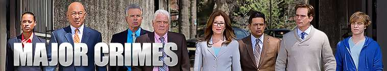 Major Crimes (source: TheTVDB.com)