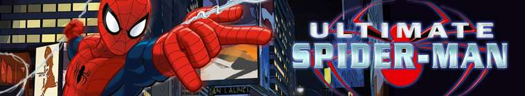Ultimate Spider-Man (source: TheTVDB.com)