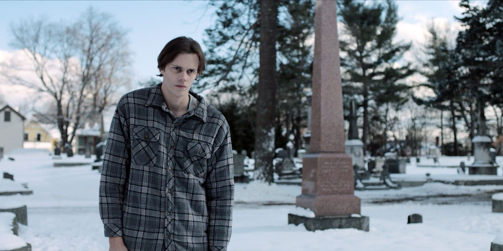 Castle Rock Show Summary, Upcoming Episodes and TV Guide