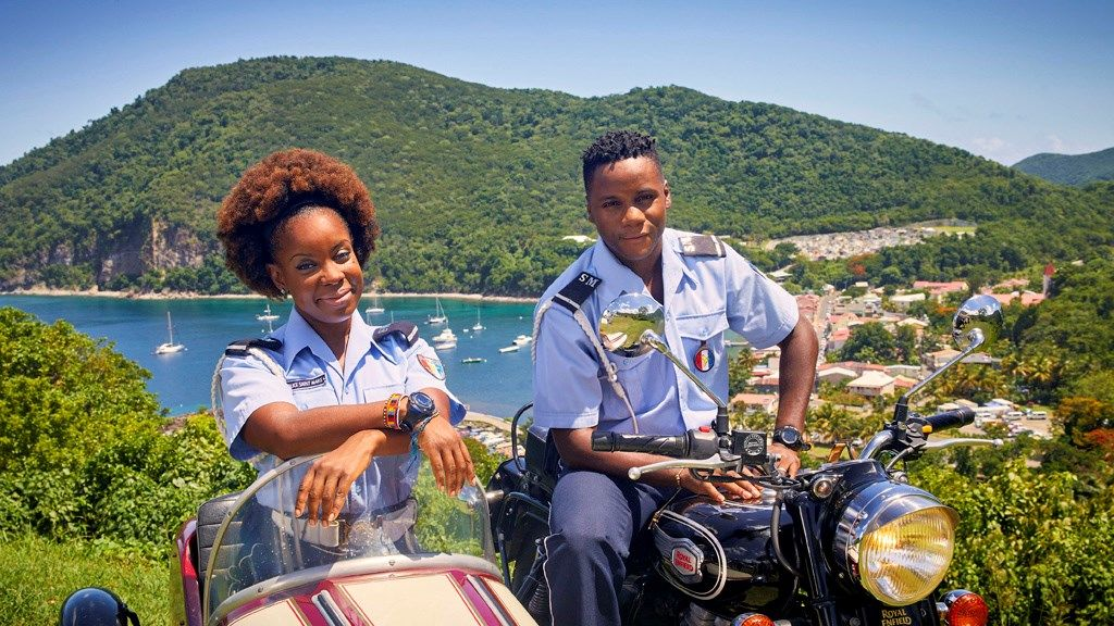 Death In Paradise - S8E2