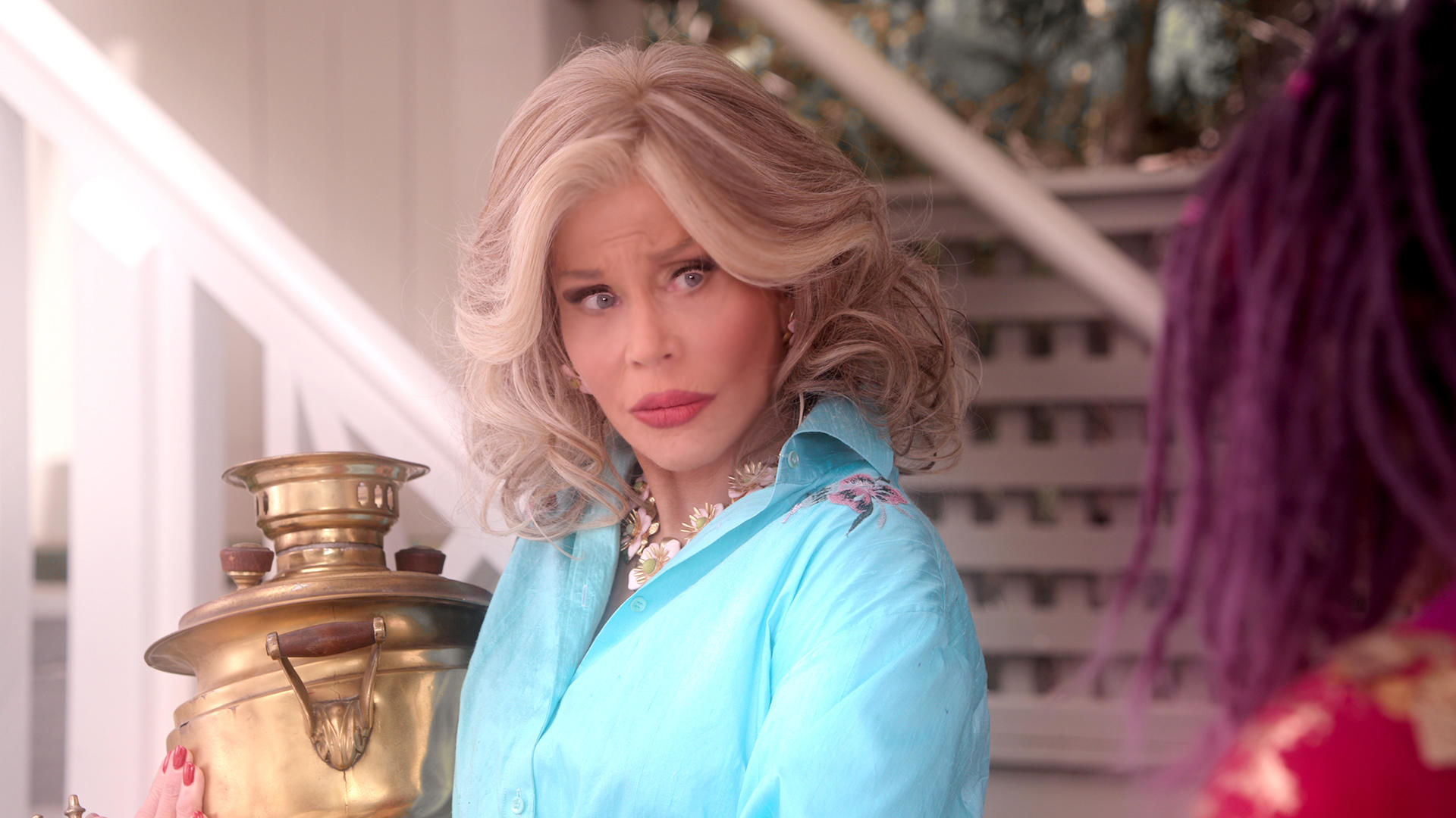 Grace and Frankie - S5E13