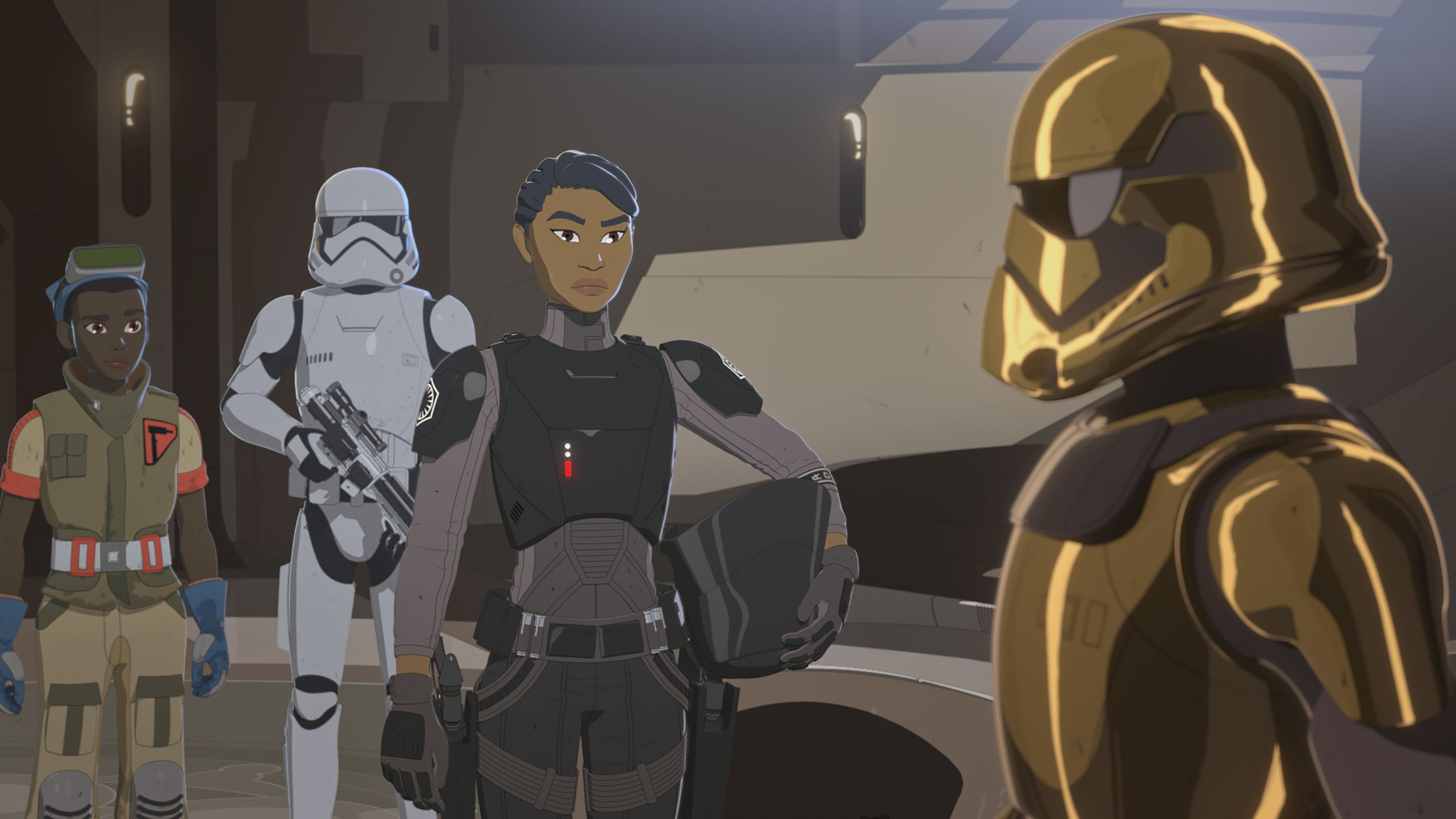 Star Wars Resistance - S1E20