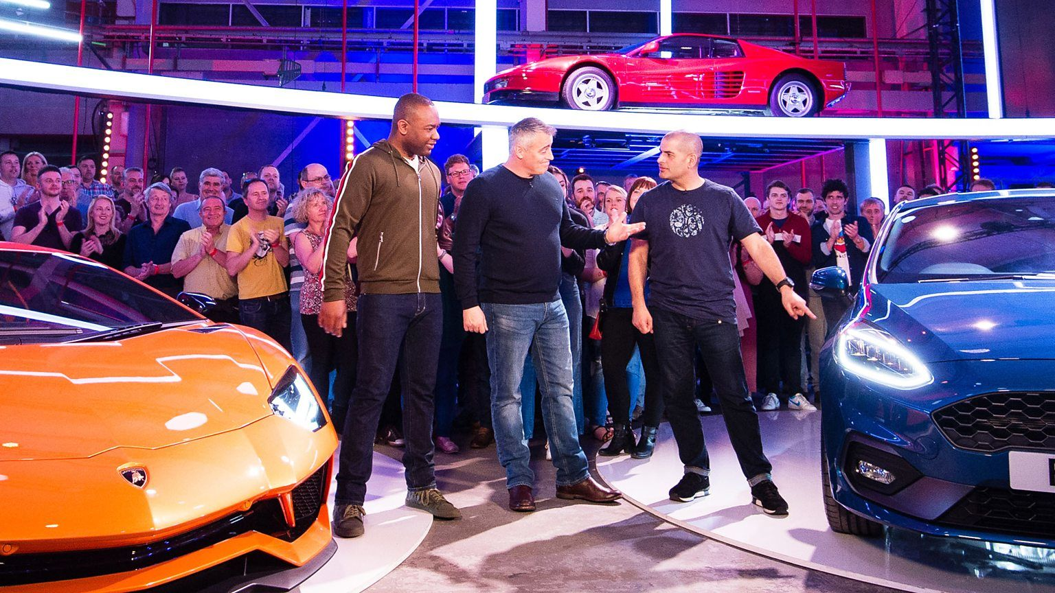 Top Gear Show Summary Upcoming Episodes And Tv Guide From On My Tv