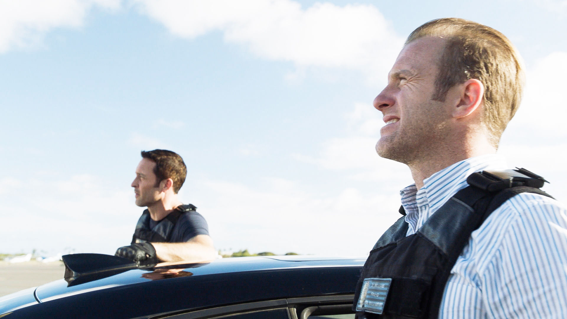 Hawaii Five-0 - S9E25