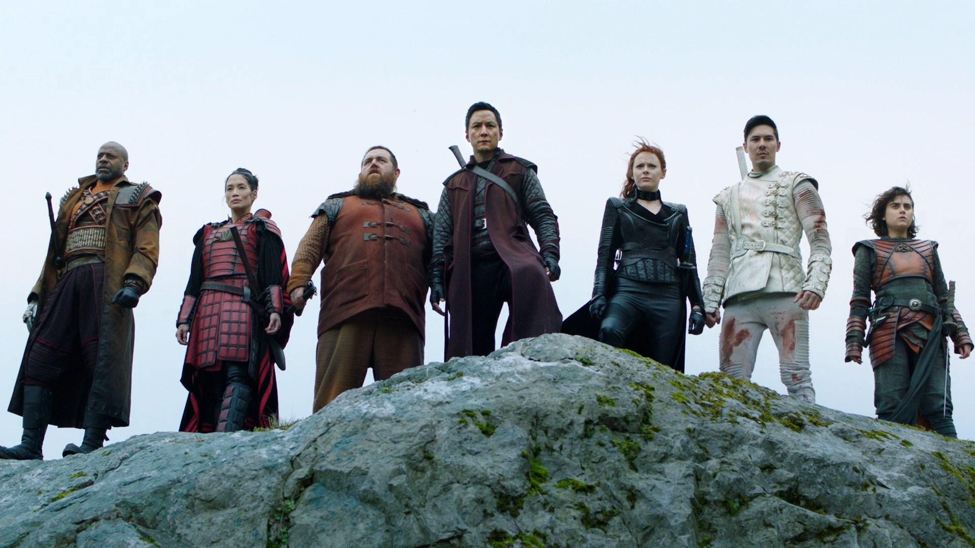 Into The Badlands - S3E16