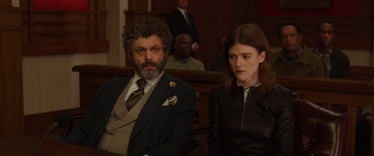 The Good Fight - S3E10