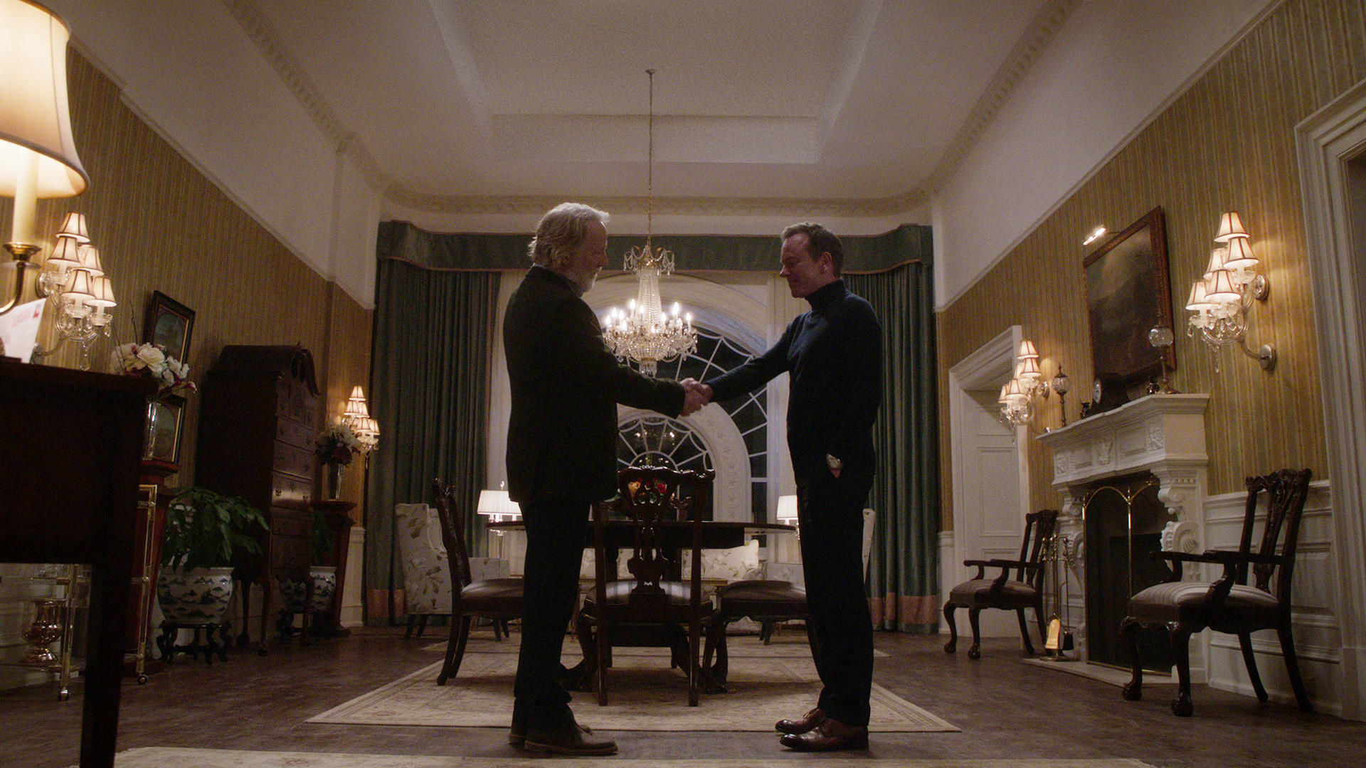 Designated Survivor - S3E10