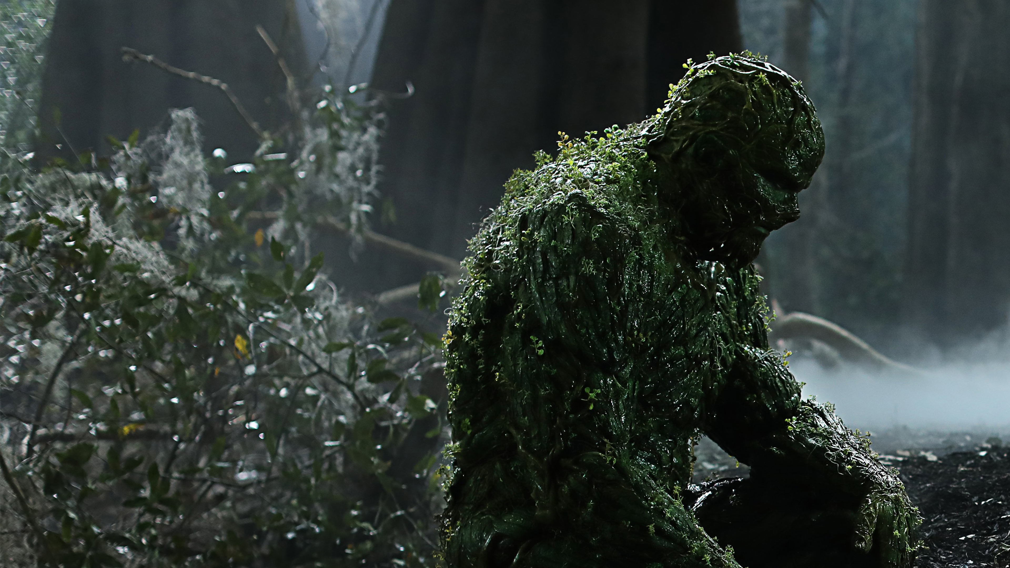 Swamp Thing - S1E10