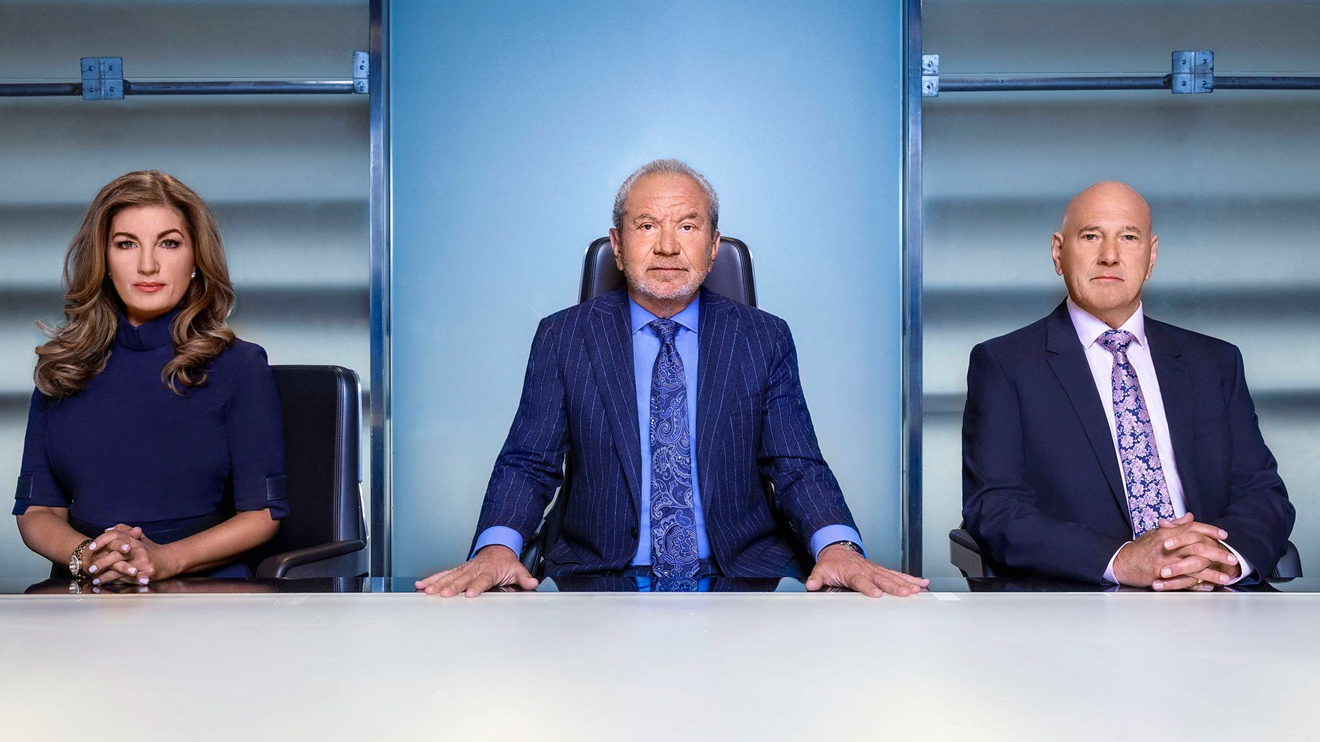 The Apprentice (UK) - S15E14
