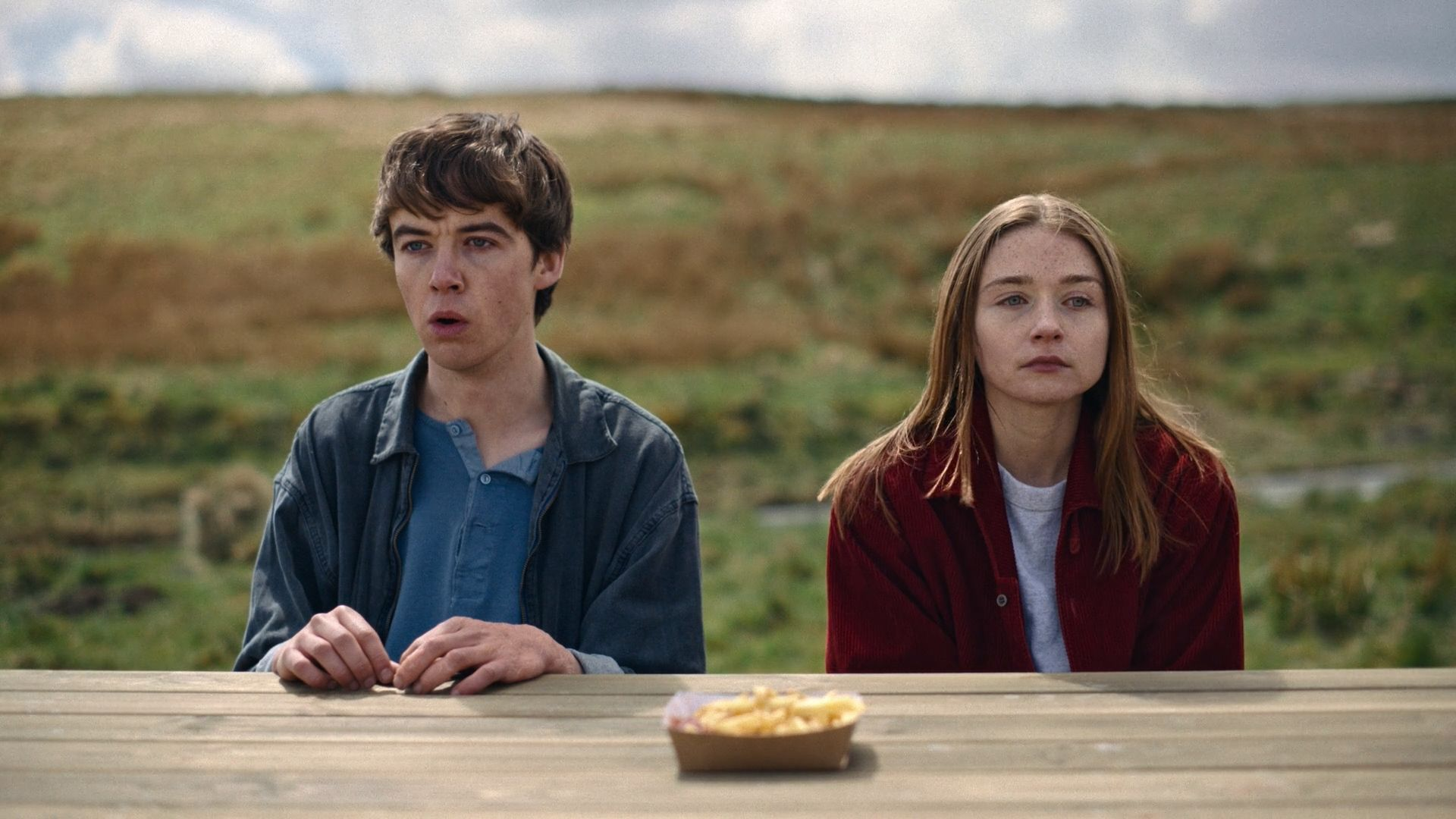 The End of the F***ing World - S2E8