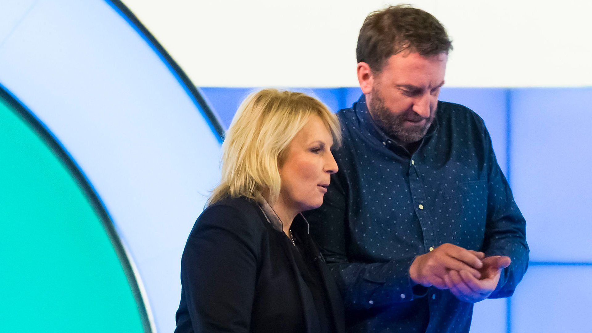 Would I Lie To You? - S13E6