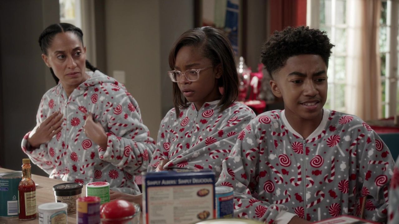 Black Ish Show Summary Upcoming Episodes And Tv Guide From