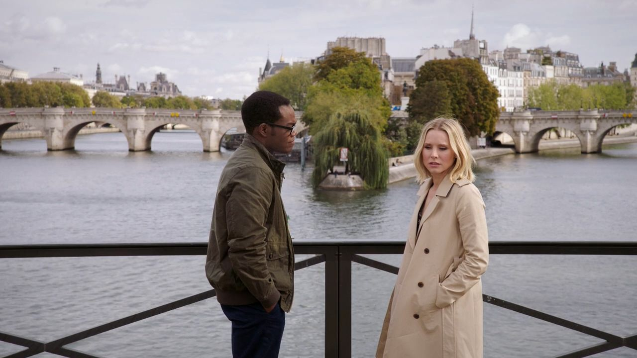The Good Place - S4E13
