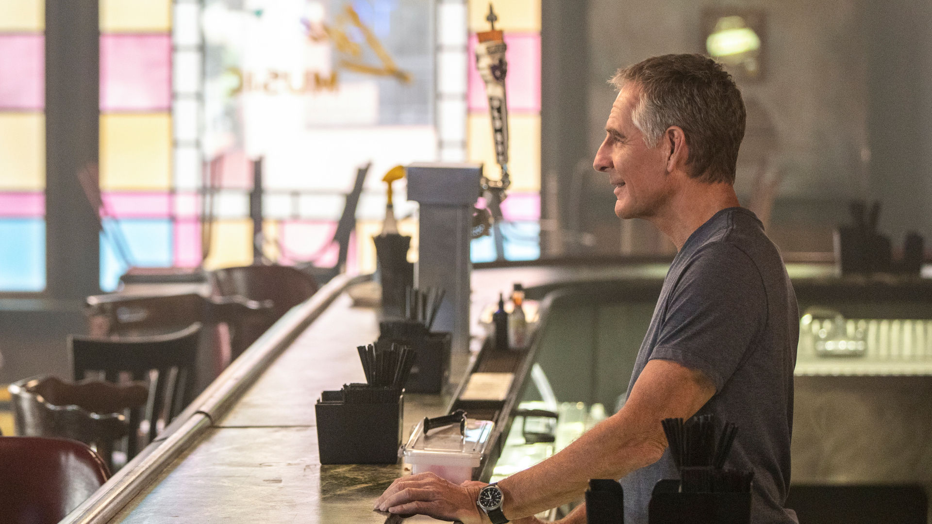 NCIS: New Orleans - S6E20