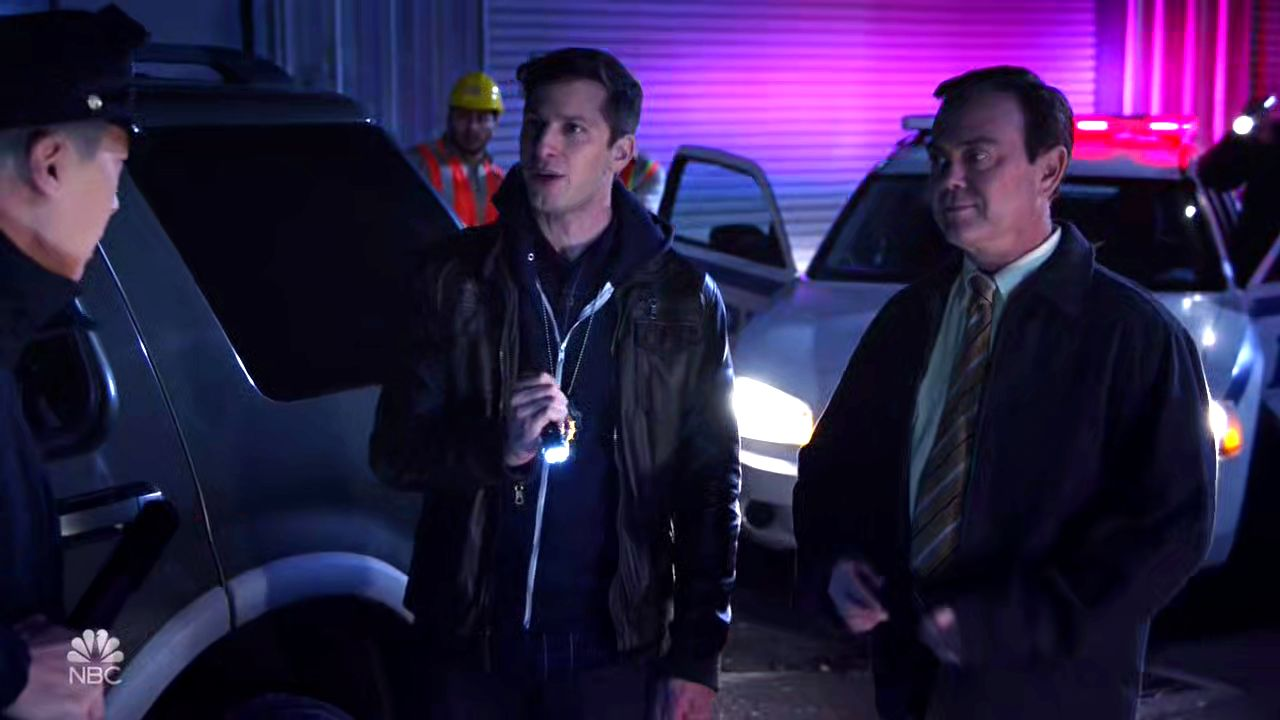 Brooklyn Nine-Nine - S7E13