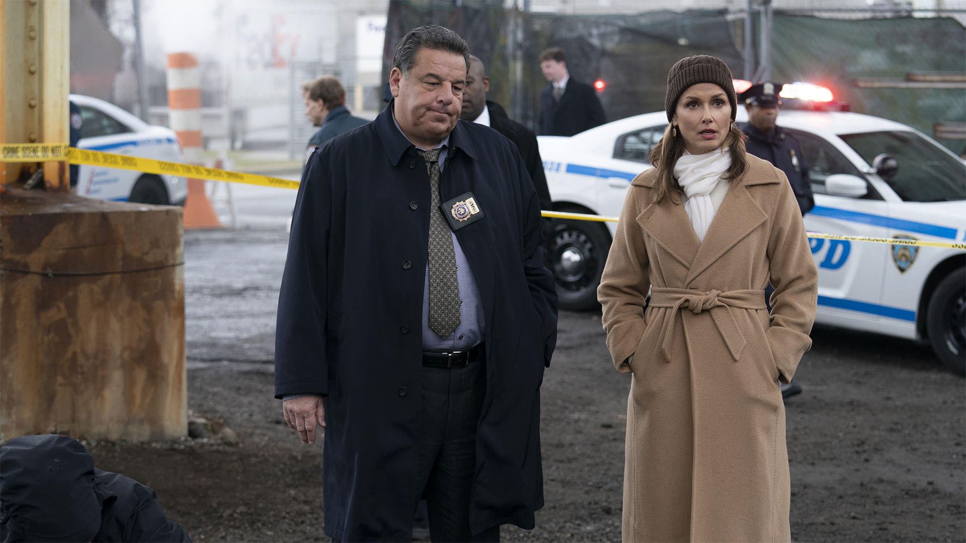 Blue Bloods - S10E19
