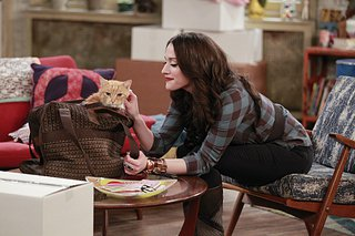 2 Broke Girls - S4E15