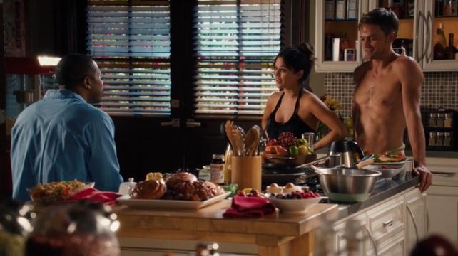Hart of Dixie - S4E10