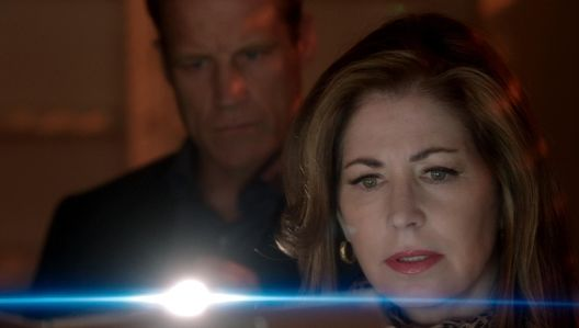 Body of Proof - S3E13