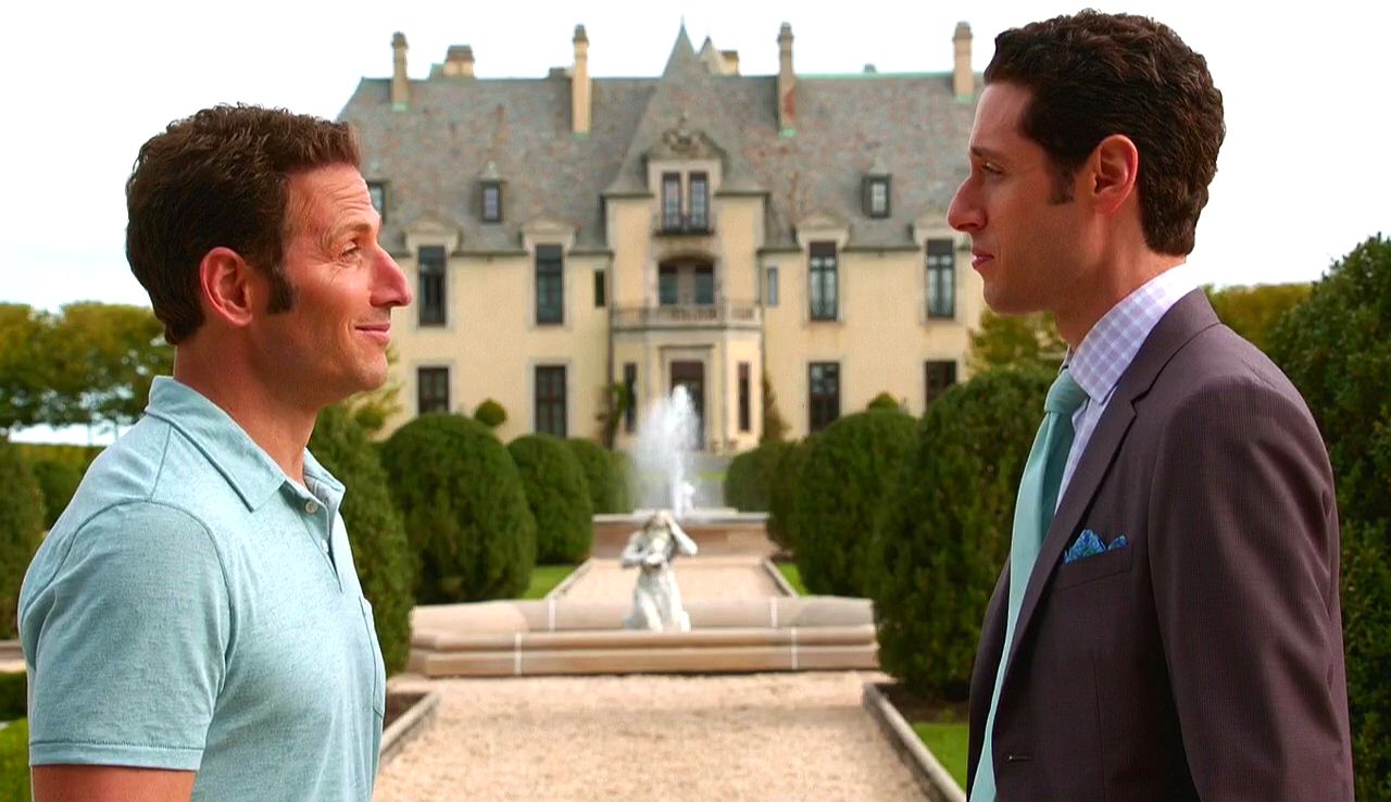 Royal Pains - S8E8