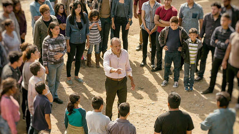 Fear The Walking Dead - S2E15