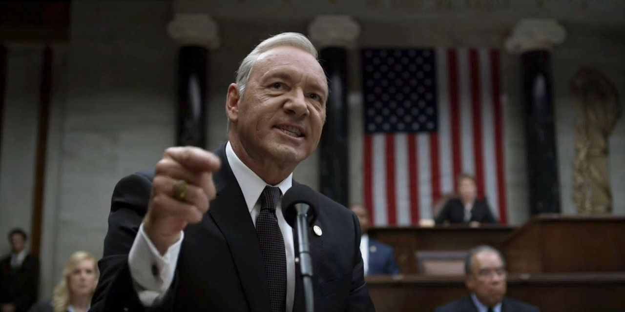 House of Cards (2013) - S5E1