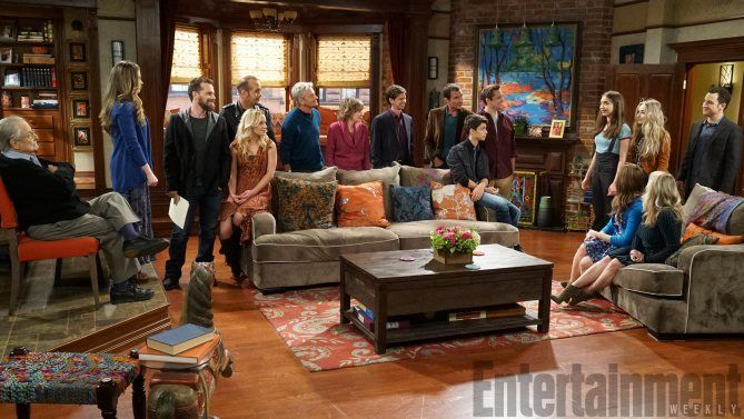 Girl Meets World - S3E21