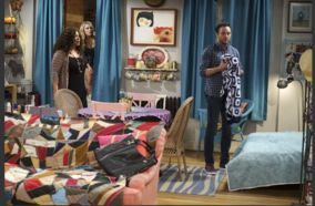 Young & Hungry - S5E10