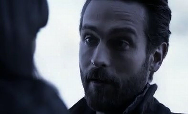 Sleepy Hollow - S4E13