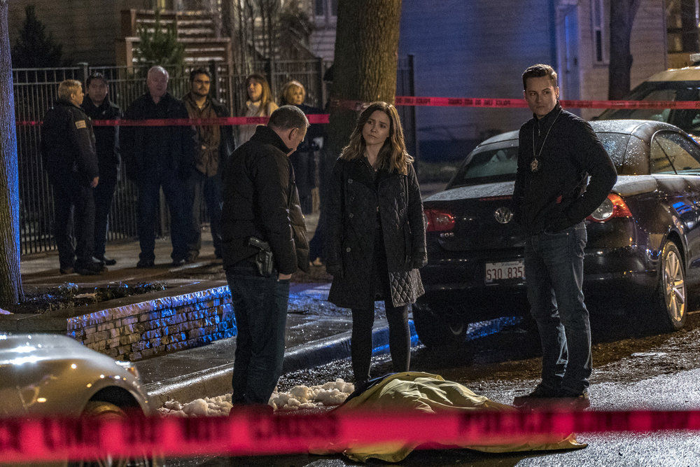 Chicago PD - S4E20