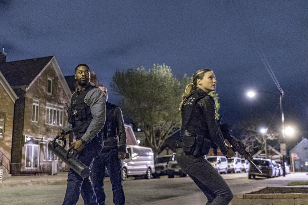 Chicago PD - S4E23