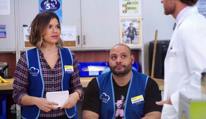 Superstore - S2E19