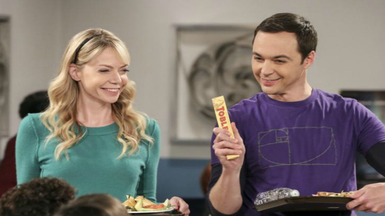 The Big Bang Theory - S10E24