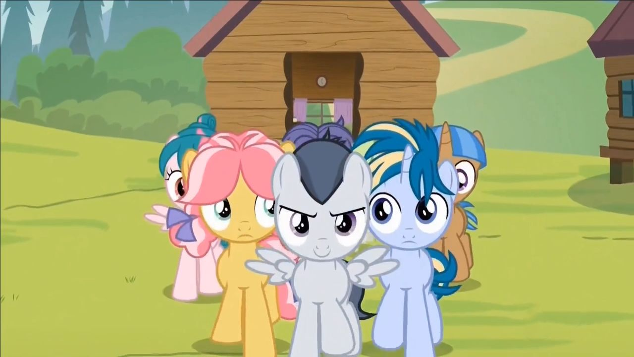 My Little Pony: Friendship is Magic - S7E21