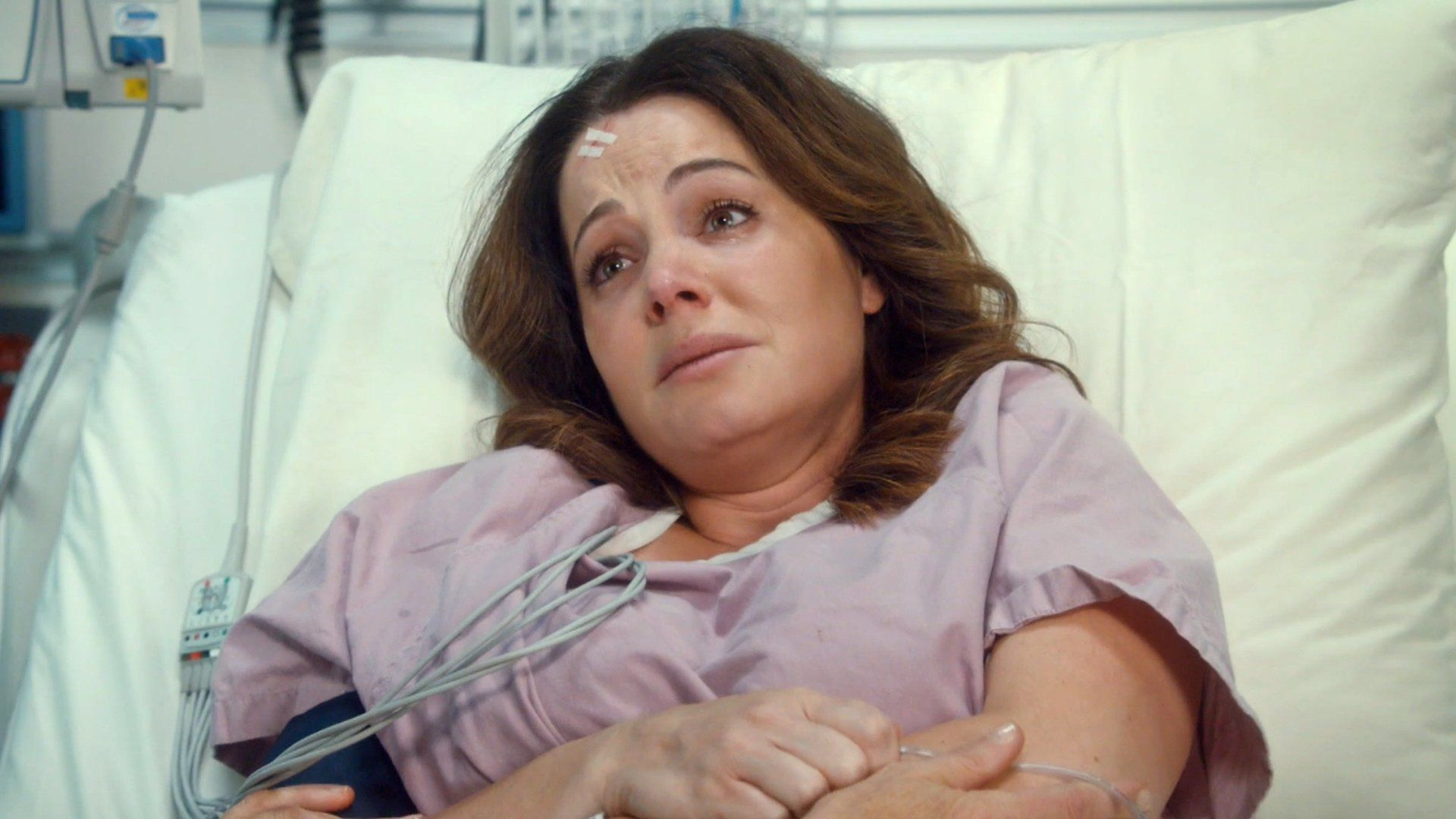 Saving Hope - S5E18