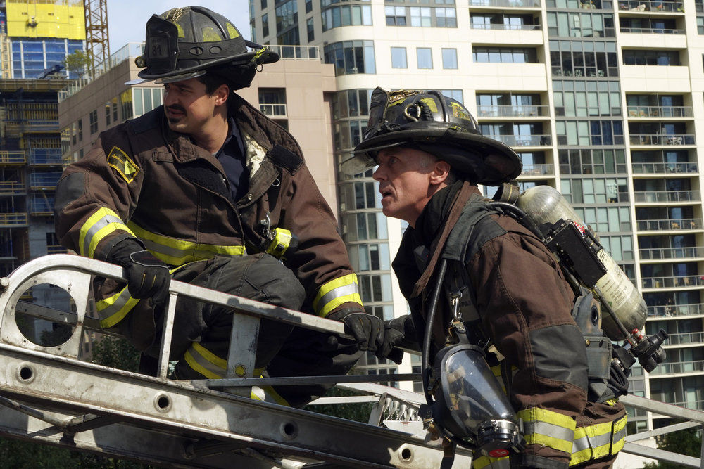 Chicago Fire - S6E6